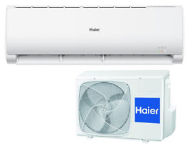 Haier Wall Mount 3.5Kw Tundra Air Conditioning System