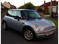 2003 Mini Cooper MOT 17th September 2017 Drives perfect / NO faults / Best price Mini on Gumtree