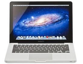 APPLE i5 MACBOOK PRO Mid 2011 High Sierra O/S VGC