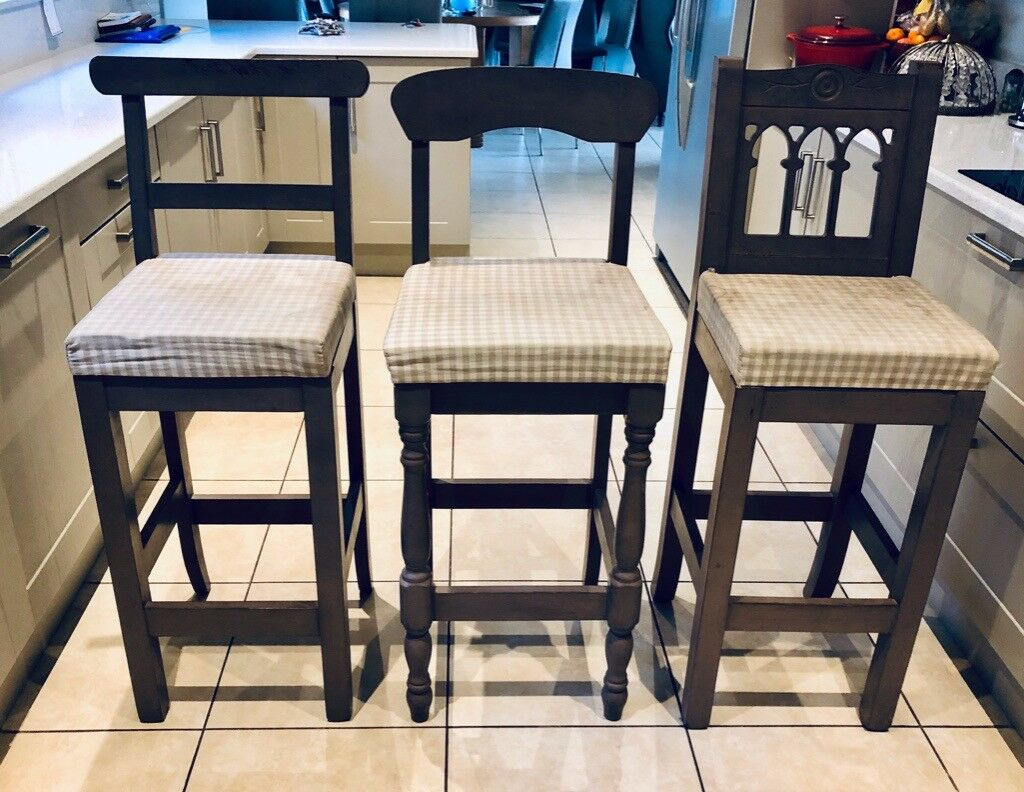 Unique Kitchen Bar Stools For Sale   in Dromore, County ...