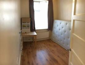 Lovely Small double Room Available Now