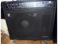 VOX KEYBOARD/ MULTI-PURPOSE COMBO AMP