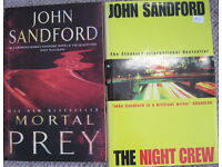 John Sandford Books