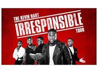 Kevin Hart Irresponsible tour. London 1/9/2018