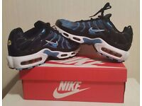 New Nike Air Max Tn essential trainers - New with box - UK SIZE : 10 & 11 available