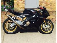 Aprilia Rsv Mille factory 4750 miles Stunning Condition !