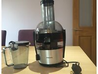 Philips HR 1867/21 Viva Collection Quick Clean Juicer