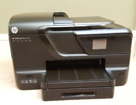 HP Officejet Pro 8600 - Used - Very Good Condition