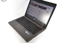Fast Office HP PROBOOK AMD A4 128 SSD 4GB Laptop Windows 10