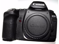 Canon EOS 5D Mark II DSLR Camera - Body Only - 12390 Shutter Count