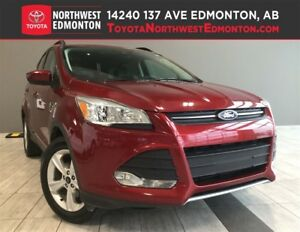 2014 Ford Escape SE | Leather Heat Seats | Nav | Backup Cam