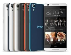 HTC M series/ mini series/ A9 smartphones unlocked range (UK STOCK)full variety