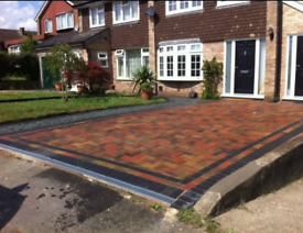 Driveways , Landscaping, Digger hire , Groundworks