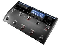 TC Helicon Voice Live 2 only £300