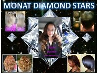 Brand New Vegan Hair Care - Monat par Deanne Opportunity!