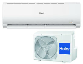 Haier Wall Mount 2.5Kw Tundra Air Conditioning System