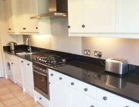 Magnet Shaker style kitchen units (or just doors & drawers) and granite worktop