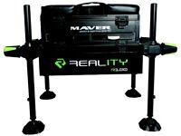 Maver reality seatbox brand new
