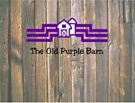 The Old Purple Barn