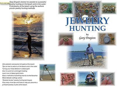 BEACH  JEWELRY HUNTING GUIDE
