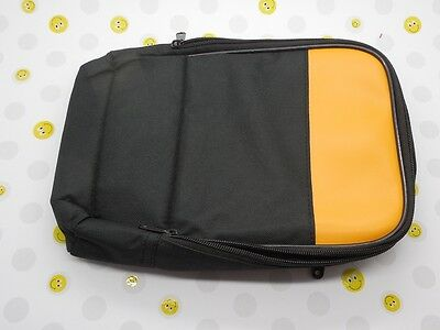 Soft Carrying Case Fits Fluke 87 287 289 87v 88v 787 789 Large Same C115