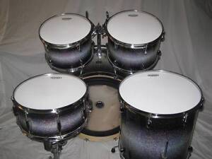 5 pce Gretsch Catalina Birch 'Limited Edition' Drum Kit -VGC- Coburg Moreland Area Preview