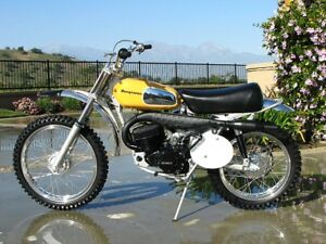 Vintage Husqvarna collector looking for projects