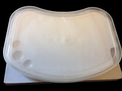 Porcelain Ceramic Wet Mixingtray Dental Lab - Large