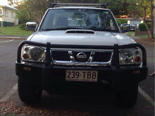 2011 Nissan Navara S-5 STR Coorparoo Brisbane South East Preview