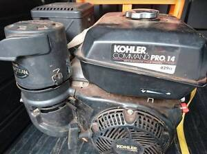 Kohler 14HP Command Pro Petrol Engine recoil start Dianella Stirling Area Preview