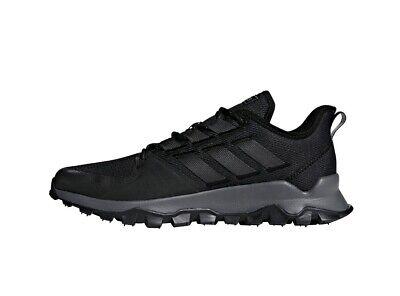 Adidas Men Running Shoes Training Kanadia Trail Shoe Cloudfoam Traxion F36056