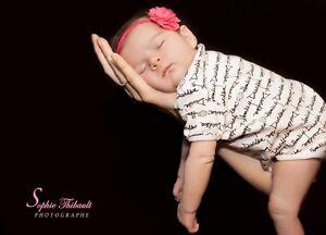 Photographie nouveau née , maternité etc