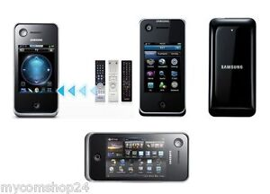 Samsung Touch Control RMC30D1P2 Universal-Fernbedienung  3 Zoll  RETOUREEE