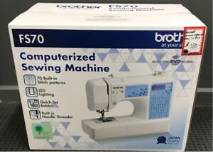 BROTHER Sewing Machine New In Box
