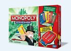 The Simpsons Monopoly Modern Board & Traditional Games