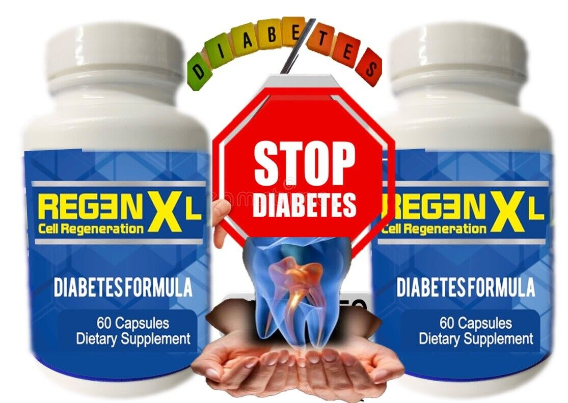 2 Celulas Madre MaxRegen Diabetic Regenex Muscle Energy Stem Cell Enhancer Pills
