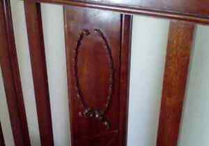 FOR SALE BEAUTIFUL ANTIQUE BED Muswellbrook Muswellbrook Area Preview