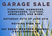 GARAGE SALE Emu Plains Penrith Area Preview