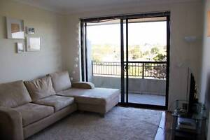 Fully Furnished One Bedroom Apartment Leichhardt Leichhardt Area Preview