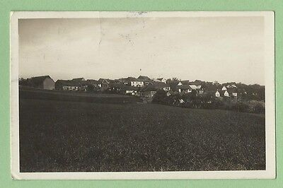Vintage Foreign Postcard Svata, RPPC