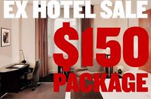 EX HOTEL PACK - FURNITURE OUTLET Granville Parramatta Area Preview