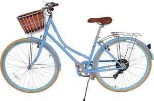 Vintage ladies retro bicycle West Pymble Ku-ring-gai Area Preview