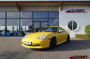 Porsche 911 (996) GT3 Schalensitze Porsche Exclusive