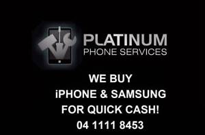 SELL YOUR NEW & USED PHONES FOR TOP CASH PRICE