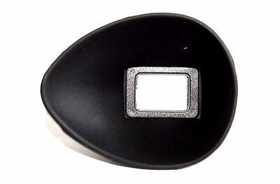 AUGENMUSCHEL für CANON 18 mm Eyecup Canon EOS,D30,D60,1200D,1100D,350D,600D,550D