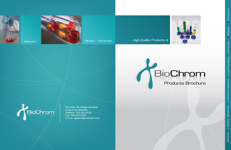Biochrom Corp