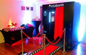 ~~ PHOTO BOOTHS - $250 OFF! - EXCLUSIVE GUMTREE PROMO ~~ Subiaco Subiaco Area Preview
