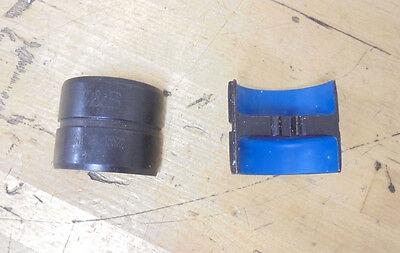 Thomas Betts 15522 Crimping Tool Die 6 Awg Blue 24