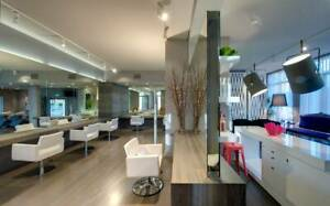 Luxury Salon St Kilda Port Phillip Preview