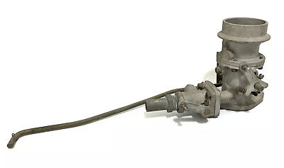 John Deere Century Propane Gas Carburetor Single Barrel Carb Valve Linkage Rod